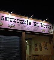 Bagueteria El Lebri