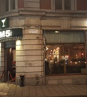 Restaurang M5 pub
