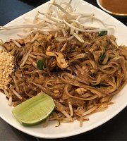 Kao Sarn Thai Street Food