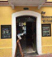 El Criollo Restaurante
