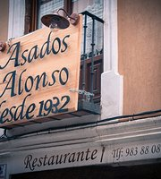 Asados Alonso