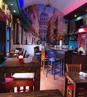 Restaurante Cubano La Guajirita