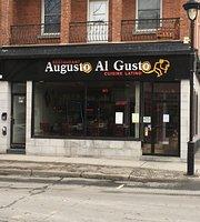 Augusto Al Gusto
