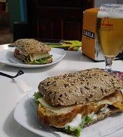 Cafe Bar Mangata
