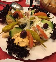 Restaurant Dionysos Griechische Spezialitaten