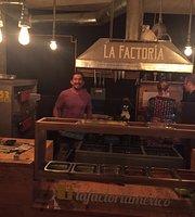 La Factoria Mexico