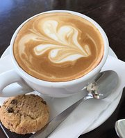 D'Artagnan's Cafe