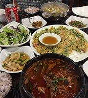 Rui Jia Yuan Korean Restaurant