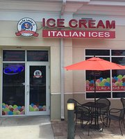 Uncle Louie G's Italian Ices & Ice Cream