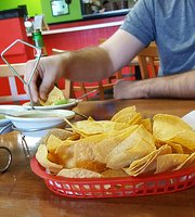 La Alameda Mexican Restaurant
