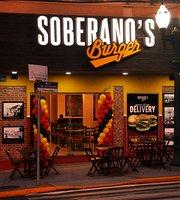 Soberano's Burguer® Dois Vizinhos