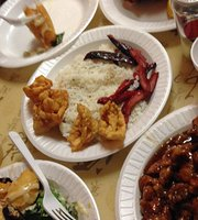 Jings Garden Restaurant