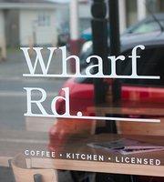 Wharf Rd