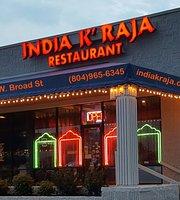 India K' Raja Restaurant