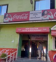 New Gautam Hotel