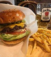 Burger Revolution Nishi Azabu