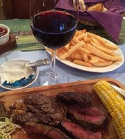Pampas Argentinian Steakhouse