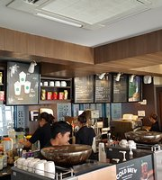 Starbucks - Baan Chart