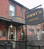 ‪Jimmy's Coffee‬