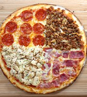 Pizza Rock - Yuanlin Branch