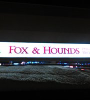Fox & Hounds Pub & Brewery