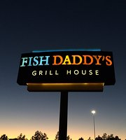 ‪Fish Daddy's Grill House‬