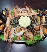 Restaurante Maruxía