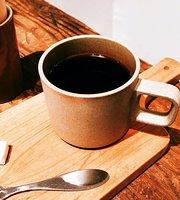 Cafe Penny Rain