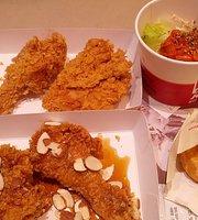 KFC Cheonggyecheon
