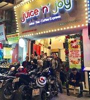 Juice 'n' Joy
