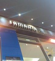 Samaria Delizioso
