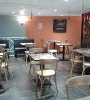Creperie Brasserie L'Agora