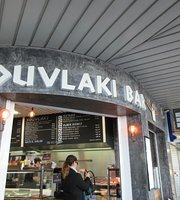 Souvlaki Bar at Brighton