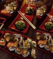 Nakaza Sushi