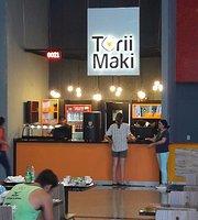 Torii Maki