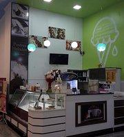 Capo Gelato Cafe