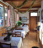 Hotel Restaurant Sans Souci