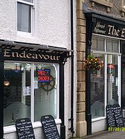 The Endeavour Licenced Restaurant and Coffee House