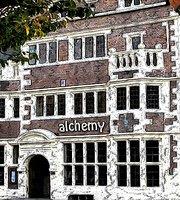 Alchemy Cafe Bar