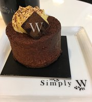 Simply W by Whittard Of Chelsea