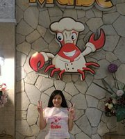 Krabe Seafood Resto