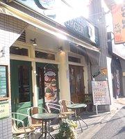 Freshness Burger Edogawabashi