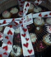 Hey Sugar Cupcakes