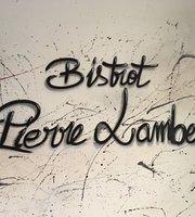 Bistrot Pierre Lambert