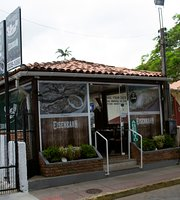 Freguesia Oyster Bar