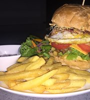 De Cul - Restaurant & Cafe