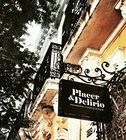 Placer & Delirio