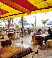 Mahamaya Palace restaurant