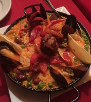 El Farol Restaurant