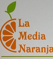 Cafeteria La media naranja